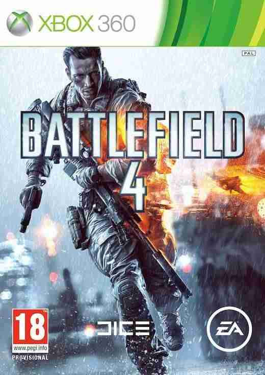 Descargar Battlefield 4 [MULTI][Region Free][2DVDs][XDG3][iMARS] por Torrent